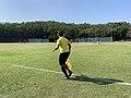 A friendly match in NTHU 01.jpg