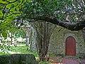 A glimpse of old Llanidan Church - geograph.org.uk - 932623.jpg