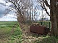 Abandoned mine tub - geograph.org.uk - 737133.jpg