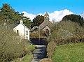 Abernant village - geograph.org.uk - 1185542.jpg