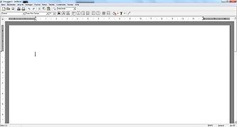 AbiWord-unter-Windows7