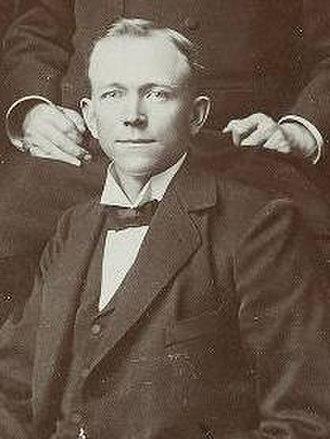 Abraham O. Woodruff - Image: Abraham O. Woodruff