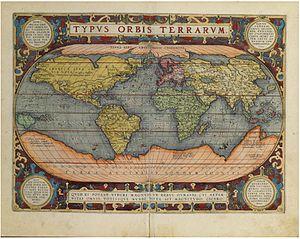 Michiel Coignet - Theatrum orbis terrarum, edited by Michiel Coignet, Antwerp, 1612