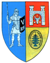 Coat of Arms of Alba county