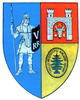 Coat of arms of Albas žudecs