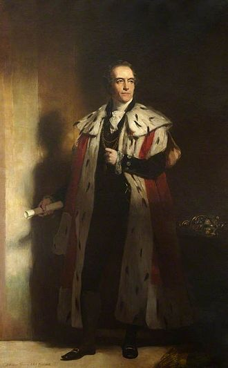Adam Black - Image: Adam Black (1784–1874), Lord Provost of Edinburgh (1843–1848)