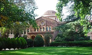 California State University, Chico - Chico State's Kendall (Administration) Hall