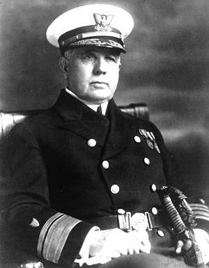 William E. Reynolds - Rear Admiral William E. Reynolds, USCG