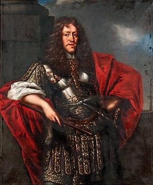 Adolph John I, Count Palatine of Kleeburg - Prince Adolph John, Duke of Stegeborg och Count Palatine of Kleeburg