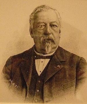 Adriaan Justus Enschedé