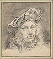 Adriaen van der Kabel - Selfportrait.jpg