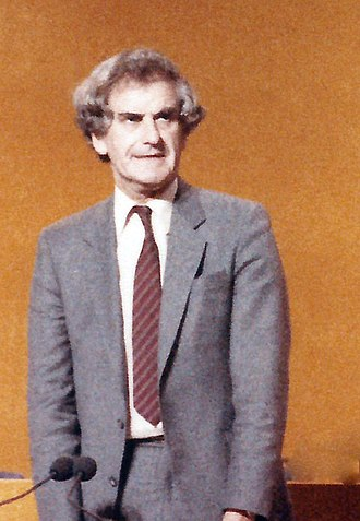 1981 Greater London Council election - Image: Adrian Slade 1987 (cropped)