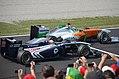 Adrian Sutil & Rubens Barrichello (6148490686).jpg
