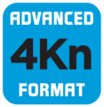 Advanced Format 4Kn logo.png