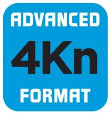 4k advanced format