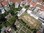 Aerial photograph of Nogueira da Silva Museum Garden (7).jpg