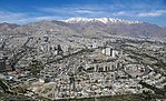 Aerial photographs of Tehran, 30 March 2018 02.jpg