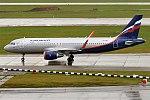 Aeroflot, VP-BFA, Airbus A320-214 (37008930773).jpg