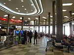 Aeroporto Internacional de Congonhas - 2016-01-31 .JPG