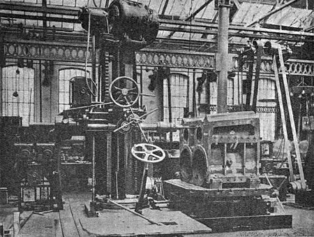 Steam Locomotive Construction And Maintenance Chapter V