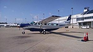 Air Choice One - Image: Air Choice One Cessna Caravan 208B EX