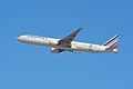 Air France, Boeing 777-300ER F-GSQH 'Paris 2024' NRT (30934143413).jpg