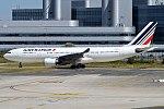 Air France, F-GZCN, Airbus A330-203 (34923541394).jpg