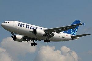Air Transat A310 (C-GTSF) @ LHR, aug 2009.jpg