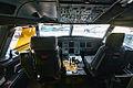 Airbus A320-211 Vueling EC-FNR cockpit (6503776229).jpg