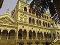 Akha Khan palace,Pune.jpg