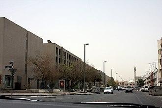 Al Karama, Dubai - Karama Shopping Centre area of Al Karama.