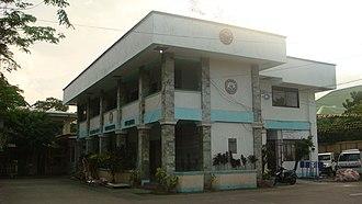 Alaminos, Pangasinan - Image: Alaminos 44djf