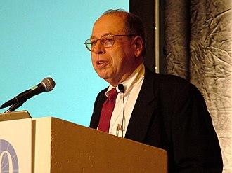 Alan Kotok - Kotok speaking in Boston in 2004