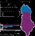 Albania 2017 parliamentary elections hu.png