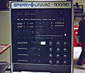 AlbanyStateUniversity ComputerOperationsRoom 1981 Univac1100-80 skaliert.jpg