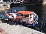 Albert Dock, Liverpool - 2012-08-31 (6).JPG