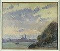 Albert Lebourg - La Seine et l'ancien Trocadéro - P2269 - Musée Carnavalet.jpg