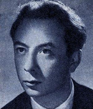 Zedda, Alberto (1928-)
