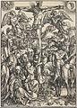 Albrecht Dürer - The Crucifixion - Google Art Project.jpg