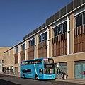 AlexanderDennis Enviro400 YY14 WFU Oxford NorfolkSt.jpg