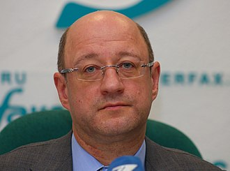 Alexander Babakov - Alexander Babakov