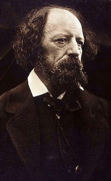 top 10 poems of alfred lord tennyson