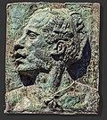 Alfred Mayssonié par Bourdelle 1922.jpg