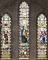 All Saints, Roffey, Sussex - Window - geograph.org.uk - 1506326.jpg