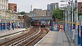 All Saints DLR station MMB 07.jpg
