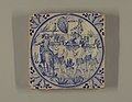 Allegories of the Four Continents Tiles, 18th century (CH 69117209-2).jpg