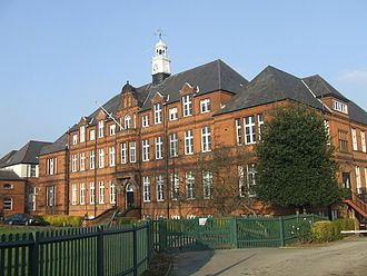 Alleyn's School - The School in 2007