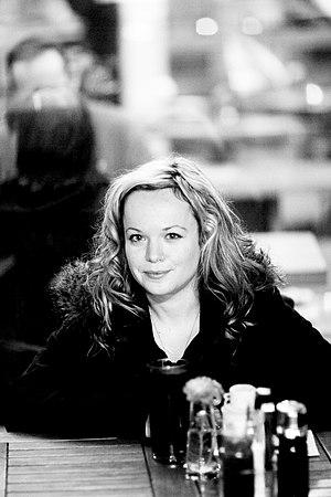 Allison Crowe - Allison Crowe at Jazzlokal Mampf, Frankfurt, Germany, October 2012