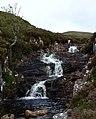 Allt an Loch Sgeirich - geograph.org.uk - 1450288.jpg