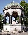 Alman çeşmesi,german fountain,sultanahmet,istanbul,turkey - panoramio - HALUK COMERTEL.jpg